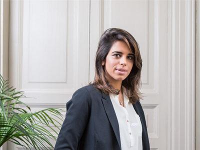 Avvocato Flavia Marinucci